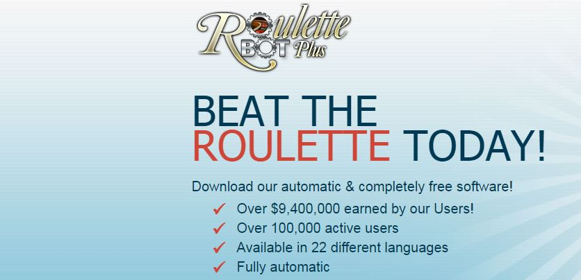 Roulette bot plus oplichting of niet